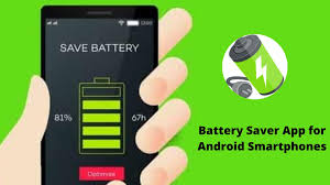 Battery Saver App for Android Smartphones you Must Use