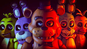 five nights at freddy s was the most