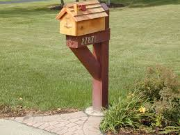 69 Best Mailboxes Images On Pinterest  Mail Boxes Country Life Country Style Mailboxes