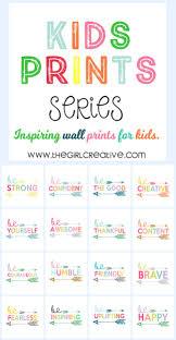 Kids Wall Art Ideas Best 25 Kid Wall Art Ideas On Pinterest Kids Wall Decor
