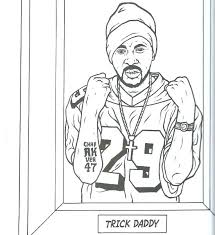 Gangster Coloring Pages Astonishing Gangster Coloring Book Gangster