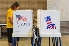 Low Student Voter Turnout In Midterm Election Mirrors Statewide