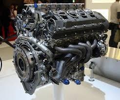 the lexus lfa no longer a paper tiger clublexus lexus lfa v10 engine