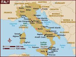 map of italy Map Of Italy Naples And Pompeii Map Of Italy Naples And Pompeii #16 naples pompei map