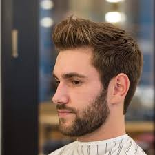 19 Cool Signature Of New Hairstyles For Mens 2019