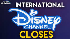 Disney Channels Closed In Australia, Italy, France, UK, Germany & Spain Due  To Disney+