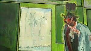peter doig s latest exhibition opens this week