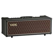 ac30. vox ac30 custom amplifier head ac30 d