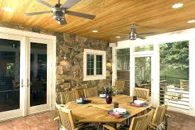 outdoor porch ceiling fans mounted outdoor fan flush mount exterior ceiling fans waterproof with light wet outdoor porch ceiling fans