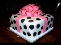 Good Birthday Cake Ideas For Women