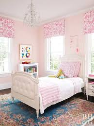 Bright Pink Bedroom Ideas 2