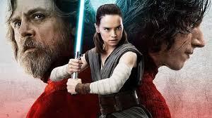 Resultado de imagem para Diretor de 'Star Wars' aconselha fãs a não verem o novo trailer