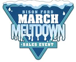march meltdown s event