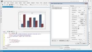 Wpf Chart Control Microsoft Wpf Charts Getting Started