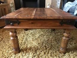 jali sheesham coffee table 24 99