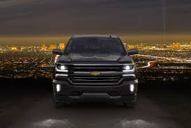 2016 Chevrolet Silverado Officially Debut | GM Authority