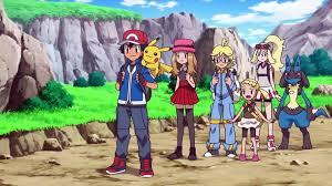 Pokemon XY Episode 30 in Hindi | Pokemon XY Series in Hindi Dubbed | Pokemon  XY in Hindi - video Dailymotion