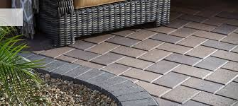 patio pavers lowes. Beautiful Pavers Patio Pavers In A Herringbone Design On Pavers Lowes U