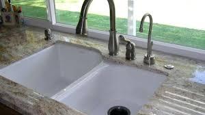 cast iron kitchen sinks antique white porcelain cast iron kitchen