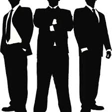Image result for professional bouncer silhouette