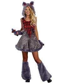full moon sy werewolf costume for s