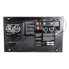 liftmaster chamberlain 41a5021 1i delux chain drive logic board