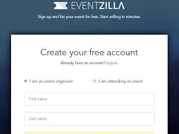 How To Create An Event Page Eventzilla Support