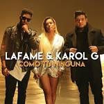 Como Tú Ninguna album by Karol G