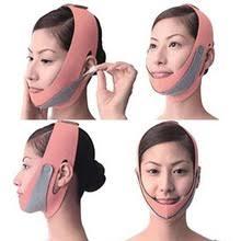 Для женщин, <b>против</b> морщин, v-образная линия, половина <b>лица</b> ...