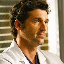 Patrick Dempsey Isn't Sad About McDreamy's Fate on Grey's Anatomy