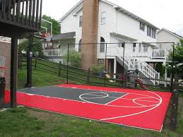 backyard ideas basketball court. backyard ideas basketball court a
