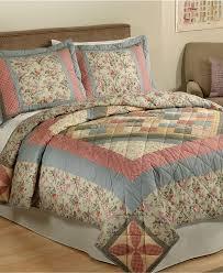 Summer Handbags: Macy's Quilts & Melinda Sue King Quilt Set - Macy's Adamdwight.com