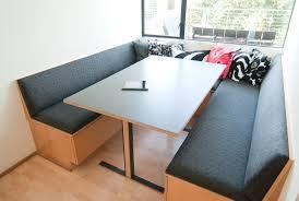 Diy Breakfast Nook Bench Nook Table Set Bench 23 Space Saving Corner Breakfast Nook