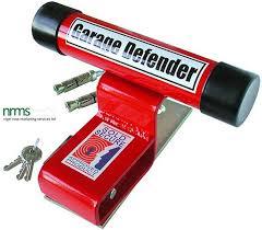 garage door defender from nigel rose ms ltd lock whole