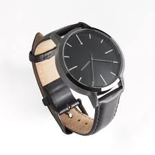 fte4007 all black gun metal black leather mini st wristwatch mens 40mm womens watch fte dom to exist 1 2000x jpg v 1494743035 fte4007 40mm all black gun metal men s women s unbranded mini st watch