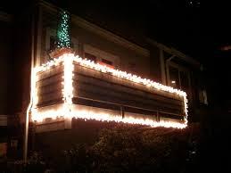 Balcony Lights Balcony Lights A Very Atheist Christmas