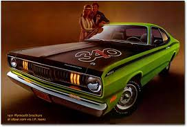 dodge duster logo. Exellent Dodge 1971 Plymouth Duster And Dodge Logo O