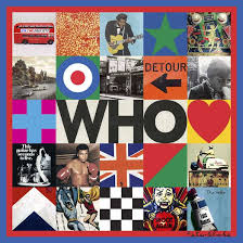 The Who Land Highest Uk Album Chart Ranking For 38 Years