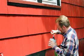 Machen sie sich die mühe und behandeln den fußboden ihres gartenhauses gleich mit. Gartenhaus Streichen Schutz Pflege Durch Farbbehandlung