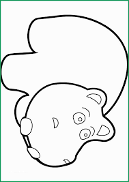Hippo Coloring Pages Great Baby Hippo Drawing Coloring Pages
