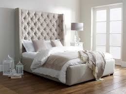 modern upholstered bed. The Modern Upholstered Bed