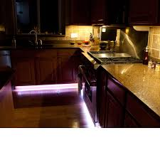 kitchen accent lighting. Kitchen Accent Lighting - Color Chasing LED Light Strip With Multi LEDs Tape