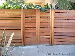 Horizontal Fence Styles imbestinfo