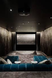 Theater room lighting Theatre Room Browse Home Theater Design And Living Room Theater Decor Inspiration Discover Designs Colors And Furniture Layouts For Your Own Inhome Movie Theater Pinterest Pin By Wfpcc Employee Blog On Cool Media Rooms Pinterest Home