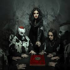 <b>Lacuna Coil</b> | Discography | Discogs