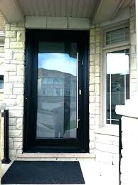 excellent etched glass entry doors frosted glass exterior door