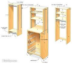 standard shelf depth. Exellent Depth Standard Closet Shelf Height Design  Depth Image Bathroom Pantry   Intended Standard Shelf Depth D