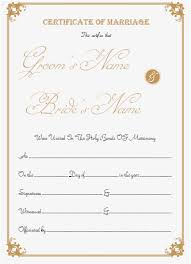 fake marriage certificate online free fake marriage certificate template filename portsmou thnowand
