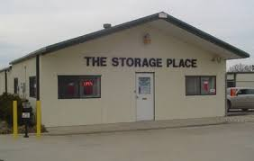 ... Self Storage Facility ...