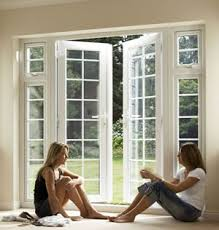 french patio doors with sidelights that open